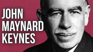 POLITICAL THEORY - John Maynard Keynes