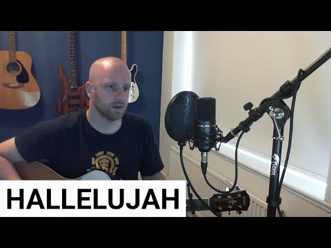 Hallelujah (Acoustic Cover) - Jeff Buckley