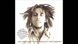 Download Bob Marley & The Wailers - So Much Trouble In The World