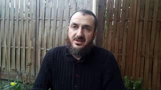 Обращение по поводу Амхада Илаева