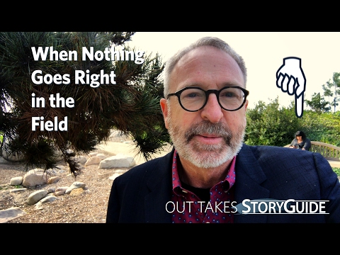 When Nothing Goes Right - StoryGuide Outtakes