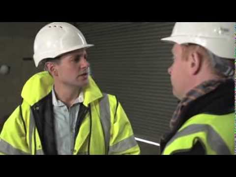 David Fabbro, Health and Safety Film (HAVS)