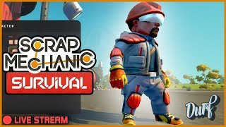 I HAVE PANTS...So I beat the game? 🤔 SM SURVIVAL [Live Stream]