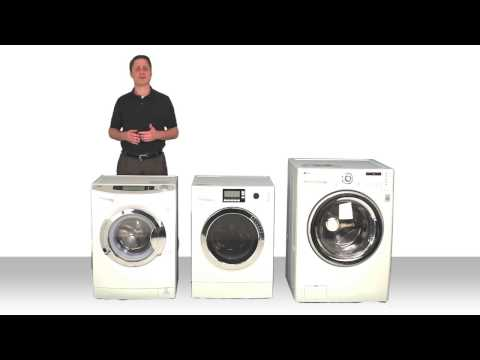 Choosing Your Combo Washer/Dryer