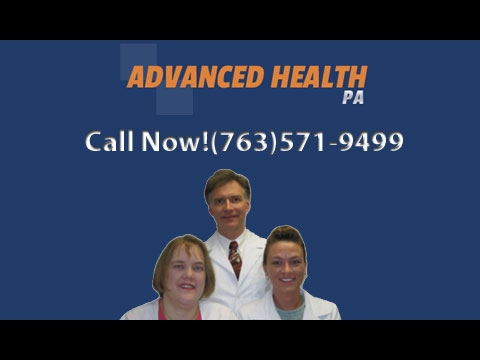 Hip Pain Relief Blaine, MN - Gregg Hebeisen, Chiropractor