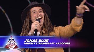 Jonas Blue - 'Perfect Strangers' FT. J.P Cooper - (Live At Capital's Jingle Bell Ball 2017)