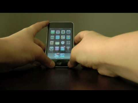 How to get more than 11 pages of apps on your iPhone or iPod touch (HD)