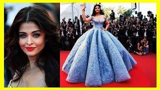 Восхитительная Айшвария Рай Баччан-Знаменитая Индийская Актриса Покорила Весь Мир Своей Красотой