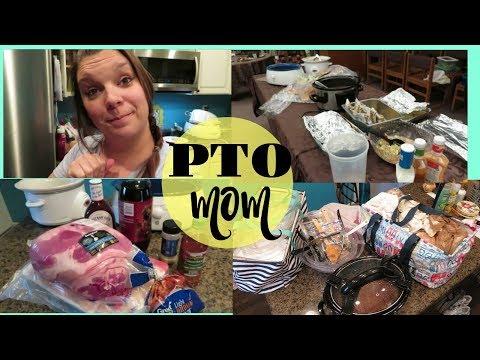 CRAZY PTO MOM | I'm THAT MOM!