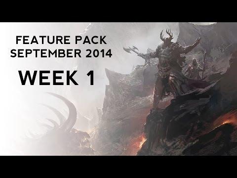 GW2 ★ Feature Patch September 2014