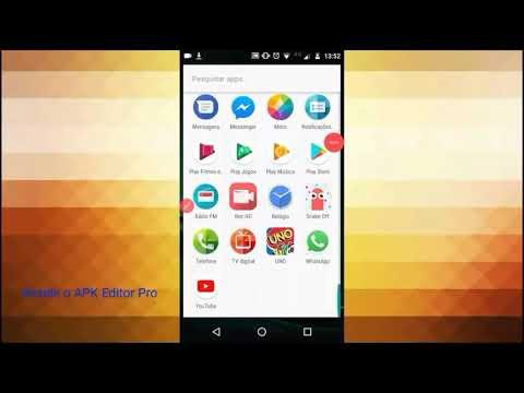Como instalar apps não compatíveis com seu android(veja descrição)