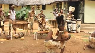Hloseni Arts Ensemble Mbakumba