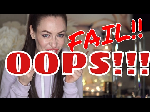 OOPS!!! FAIL!! SOMETHING FUNNY