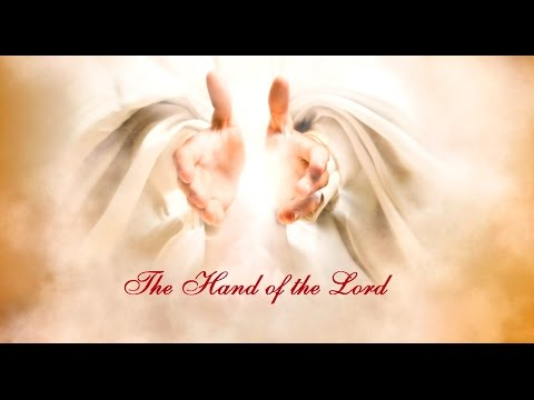 BETTY WHITTINGTON -  The Hand of the Lord