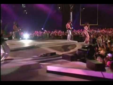 Shania Twain - That Don't Impress Me Much in Dallas Stadium