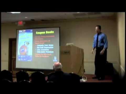 Coupon Book Marketing |  254-214-3220