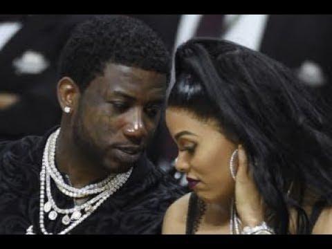 BREAKING: Gucci Mane UNFOLLOWS Wife Keyshia 'HEADED FOR DIVORCE'!!!