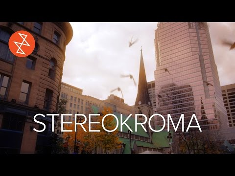 Stereokroma Channel Trailer
