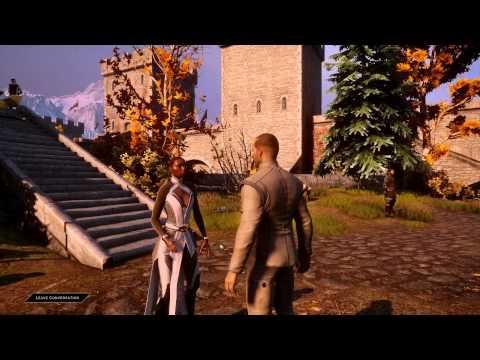 Dragon Age: Inquisition - Vivienne Part02