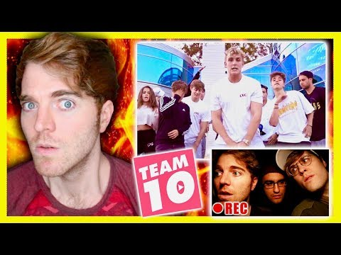 OUR TEAM 10 AUDITION with TESSA BROOKS & NICK CROMPTON