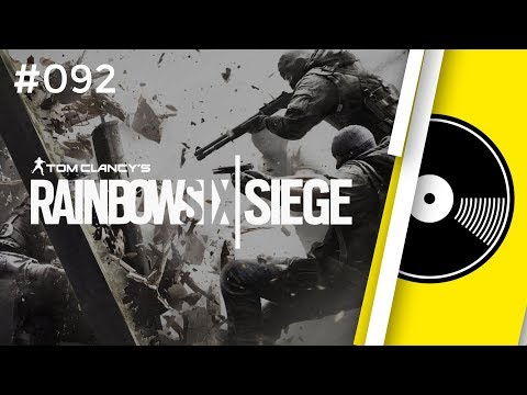 Tom Clancy's Rainbow Six Siege | Full Original Soundtrack