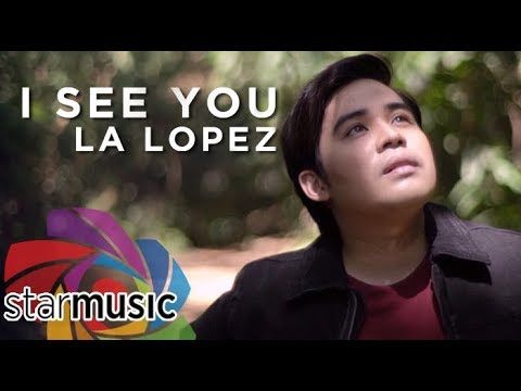 L.A. Lopez - I See You (Official Music Video)