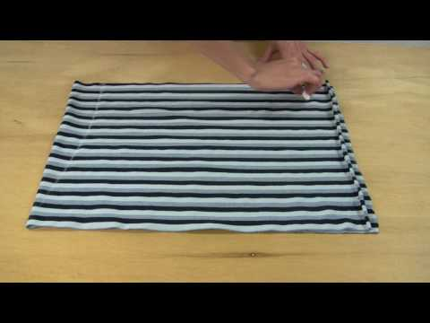 How to Make A Mini Skirt and Matching Top