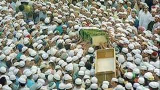 keajaiban Tuhan - Awan Lindungi Pesawat Ustaz Fadhil Noor