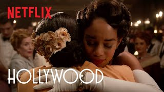 Ryan Murphy's Hollywood: The Golden Age Reimagined | Anatomy of a Scene | Netflix