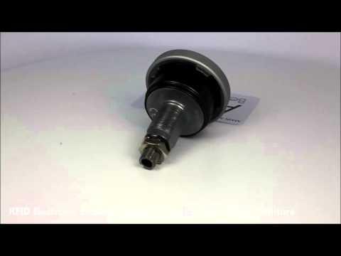 BeCode Air + RFID Lock