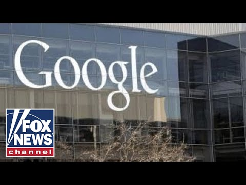 'Tech Tyranny': How Google plans to help China