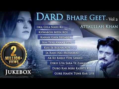 Download Ashkon Ke Leke Dhare Mp3 Songs By Attaullah Khan ...