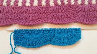 Knitting Creation Videos