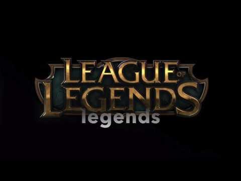 Free league skins