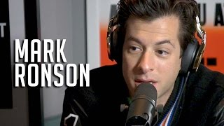 The brief over simplified story of Mark Ronson & Amy Winehouse + new music!