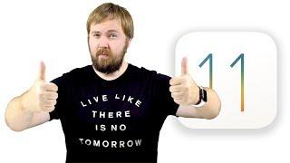 LIVE: Apple WWDC 2017 - iOS 11, macOS 11, watchOS 4, iPad 10.5'', новые MacBook, HomePod