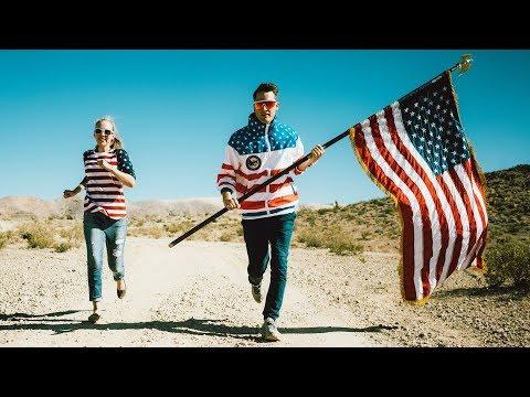 July 4th Tribute — Keep Dreaming America!