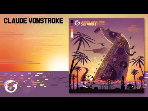Claude VonStroke - EYE I EYE [Official Audio]