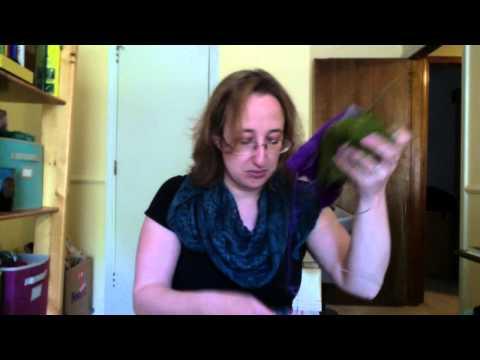 The Corner of Knit & Tea: Episode 3