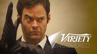 Download Bill Hader talks 'Barry' Season 2 - Variety Uncovered Video