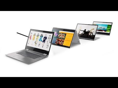 Lenovo Yoga 730 13IKB (i5-8250U, FHD) Convertible
