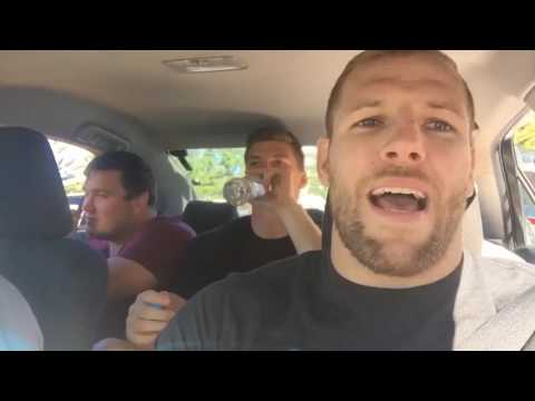 Best Mates James Haskell and Owen Farrell: Full Compilation