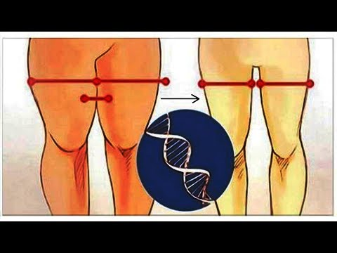 How To Get Rid of Ugly Inner Thigh Fat in a Week Tips and Tricks