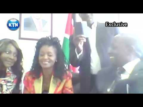 Big Brother Africa winner Dillish happy to be a Boran Girl
