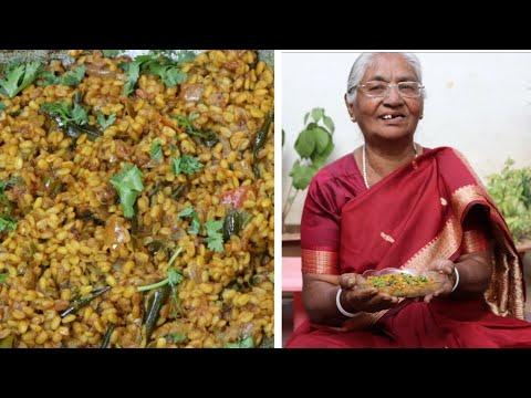 Moong dal tadka - granny's authentic moong dal recipe
