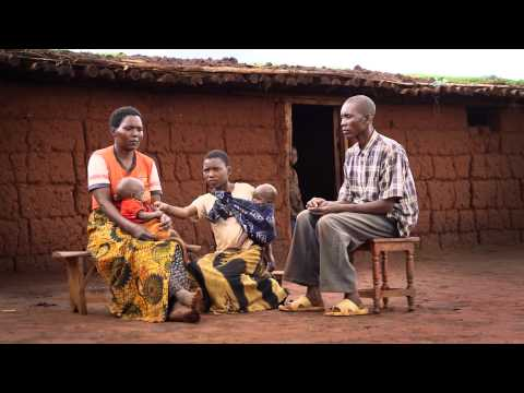 Starting Strong Initiative is Saving Lives in Tanzania | World Vision