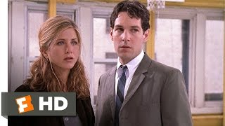 The Object of My Affection (2/3) Movie CLIP - George Accepts Fatherhood (1998) HD