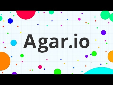 AGAR.IO GAMEPLAY - Road to the TOP