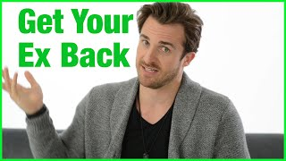 Want Your Ex Back Say This To Him Matthew Hussey Get The Guy