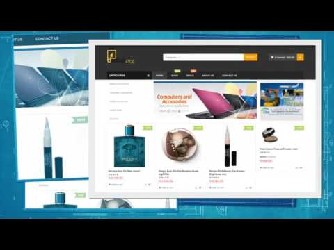 Online Shopping in Pakistan | Fashion, Cosmetics, Mobile, Computer and Laptop.